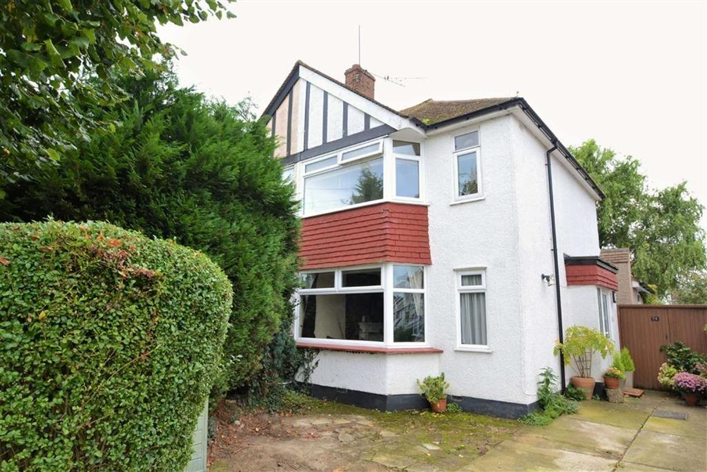 3 Bedrooms Semi Detached House for sale in Oxhawth Crescent, Bromley, Kent