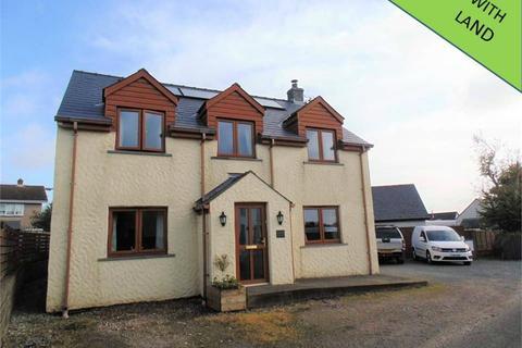 5 bedroom farm house for sale - Teazel Lodge, Pill Road, Hook, HAVERFORDWEST, Pembrokeshire