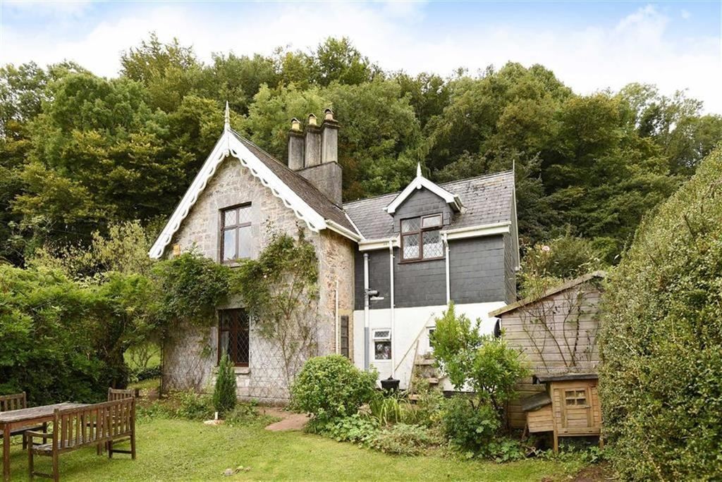 3 Bedrooms Detached House for sale in Abbotskerswell, Devon, TQ12