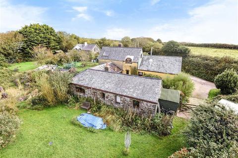 3 bedroom detached house for sale - Cheristow, Hartland, Bideford, Devon, EX39