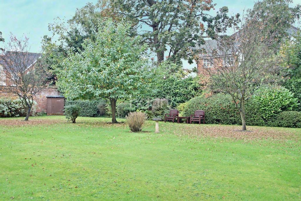 2 Bedrooms Flat for sale in Serpentine Road, Harborne