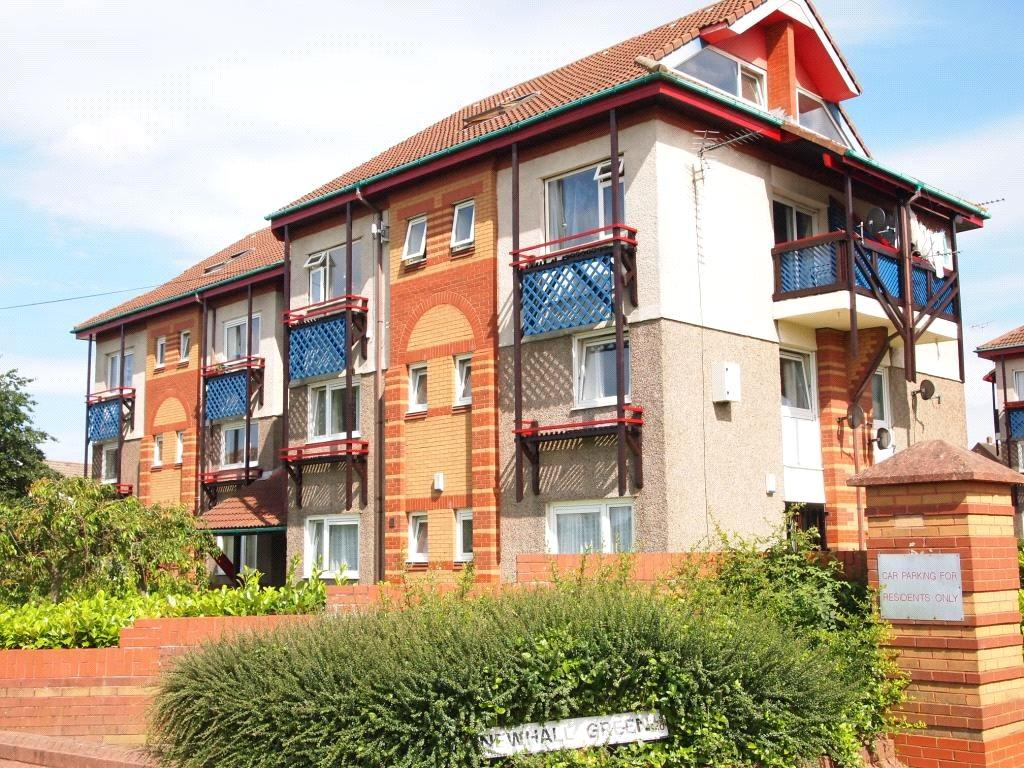 1 Bedroom Apartment Flat for sale in Newhall Green, Leeds, West Yorkshire
