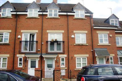 4 bedroom townhouse to rent - Wharf Lane, Solihull