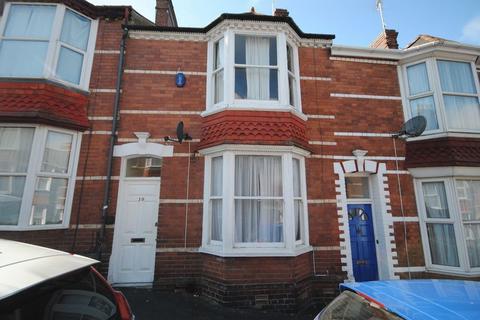 2 bedroom terraced house for sale - Salisbury Road, EXETER