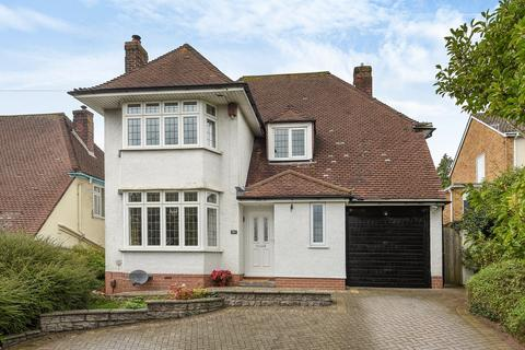 4 bedroom detached house for sale - Falcondale Road, Westbury on Trym, Bristol, BS9