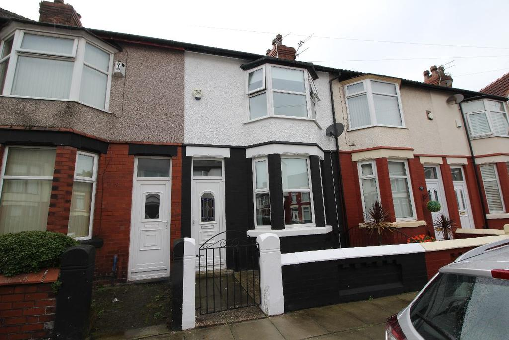 2 Bedrooms Terraced House for sale in Dingley Avenue
