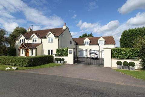 Land for sale - Tanhouse Lane, Rangeworthy, Bristol