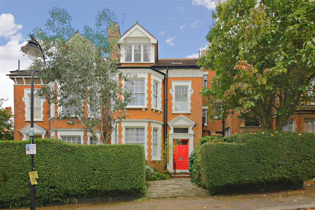 Southwood avenue london 6 bed house for sale 2 400 000 for Southwood house