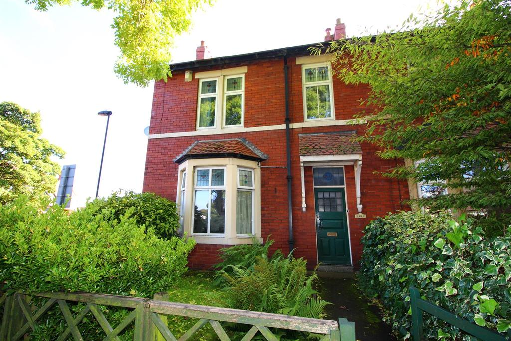 5 Bedrooms House for sale in Preston Avenue, North Shieds