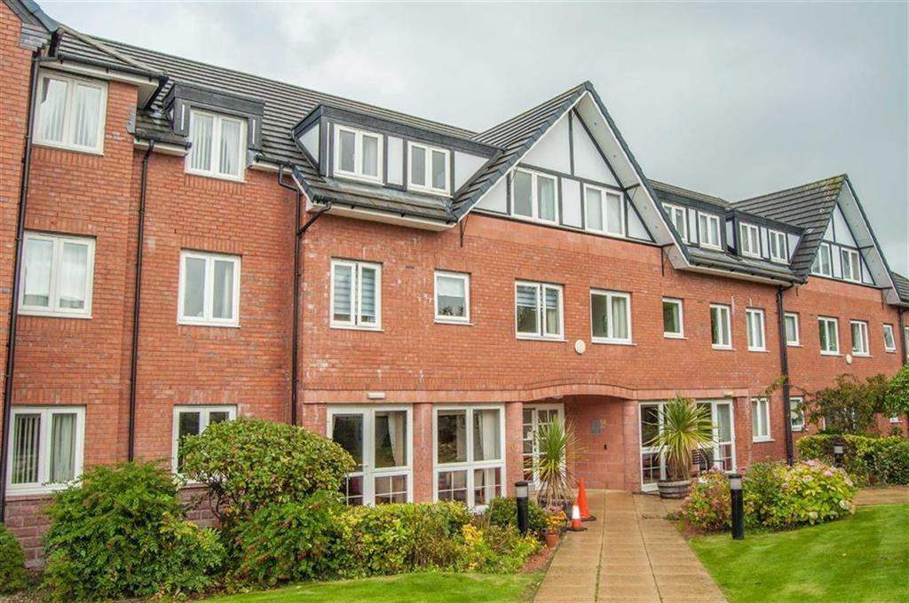 1 Bedroom Flat for sale in Arkle Court, Vicars Cross, Chester, Chester