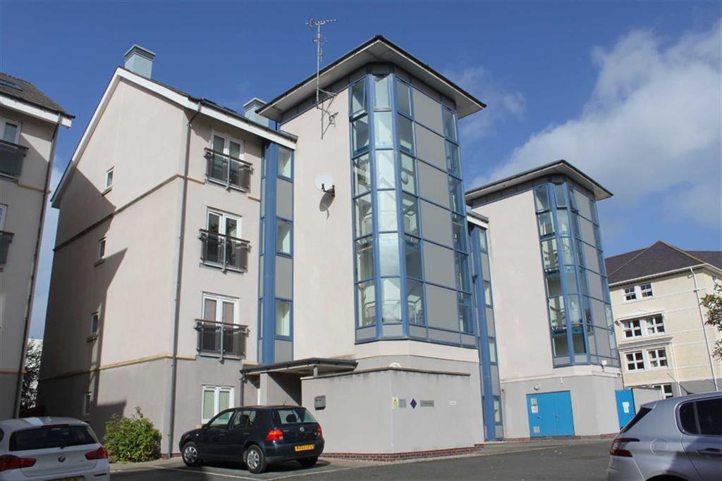 2 Bedrooms Apartment Flat for sale in Mostyn Broadway, Craig Y Don, Llandudno, Conwy