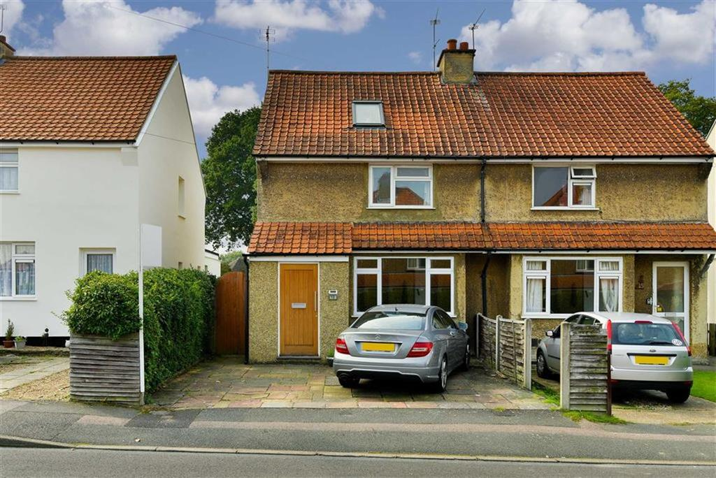 3 Bedrooms Semi Detached House for sale in Taylor Road, Ashtead, Surrey