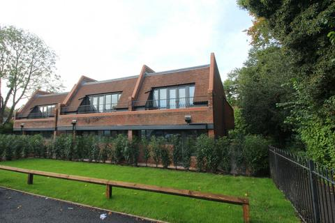 1 bedroom apartment to rent - Liston House, Cromwell Gardens, Marlow, SL7 1BY