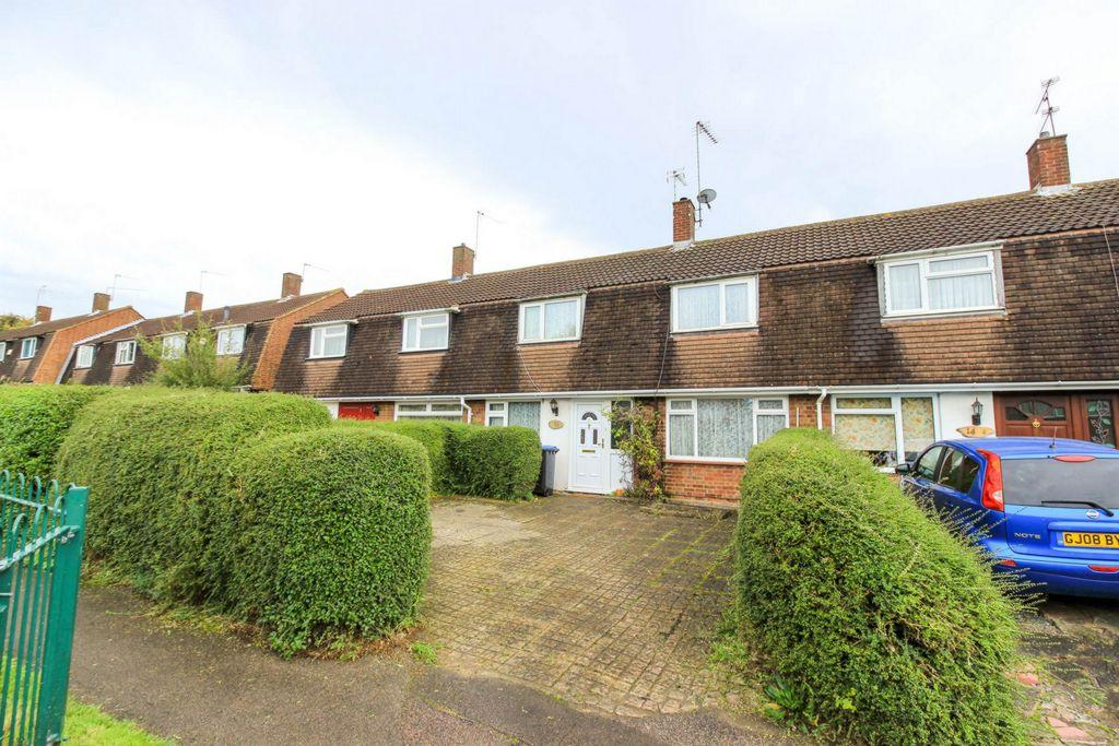 3 Bedrooms House for sale in Coppice Close, Hatfield, AL10