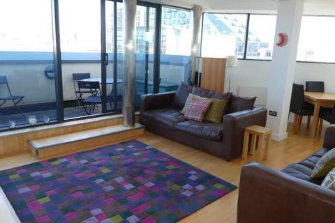 2 bedroom apartment to rent - DOCK STREET, LEEDS, LS10 1NB