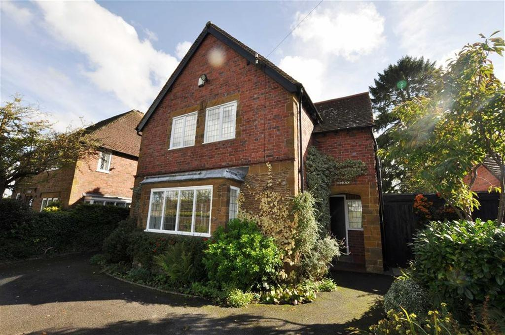 4 Bedrooms Detached House for sale in Offchurch Lane, Radford Semele, Leamington Spa