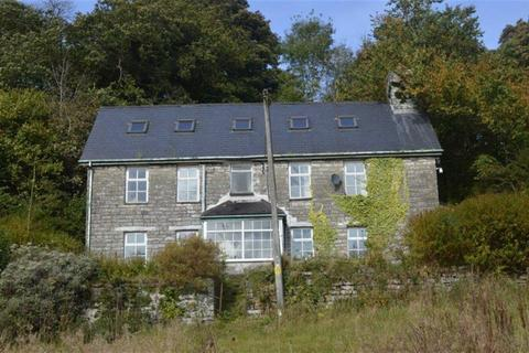 4 bedroom farm house for sale - Navy Hall, Bronant, Aberystwyth, Ceredigion, SY23