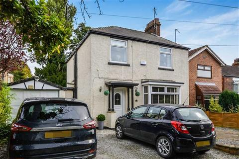 3 bedroom detached house for sale - Lime Tree Avenue, Sutton, Hull, HU7