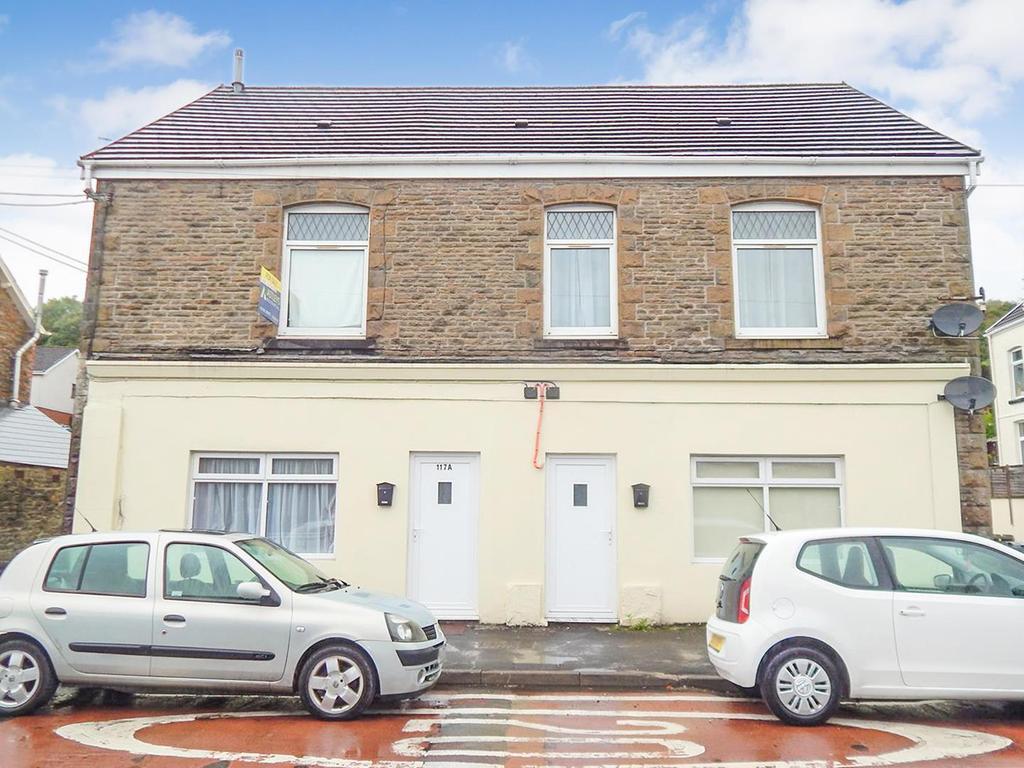 1 Bedroom Apartment Flat for sale in Swansea Road, Trebanos, Swansea