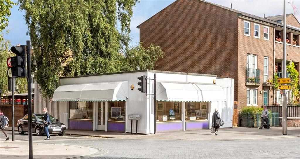 Land Commercial for sale in The Cut, London, SE1