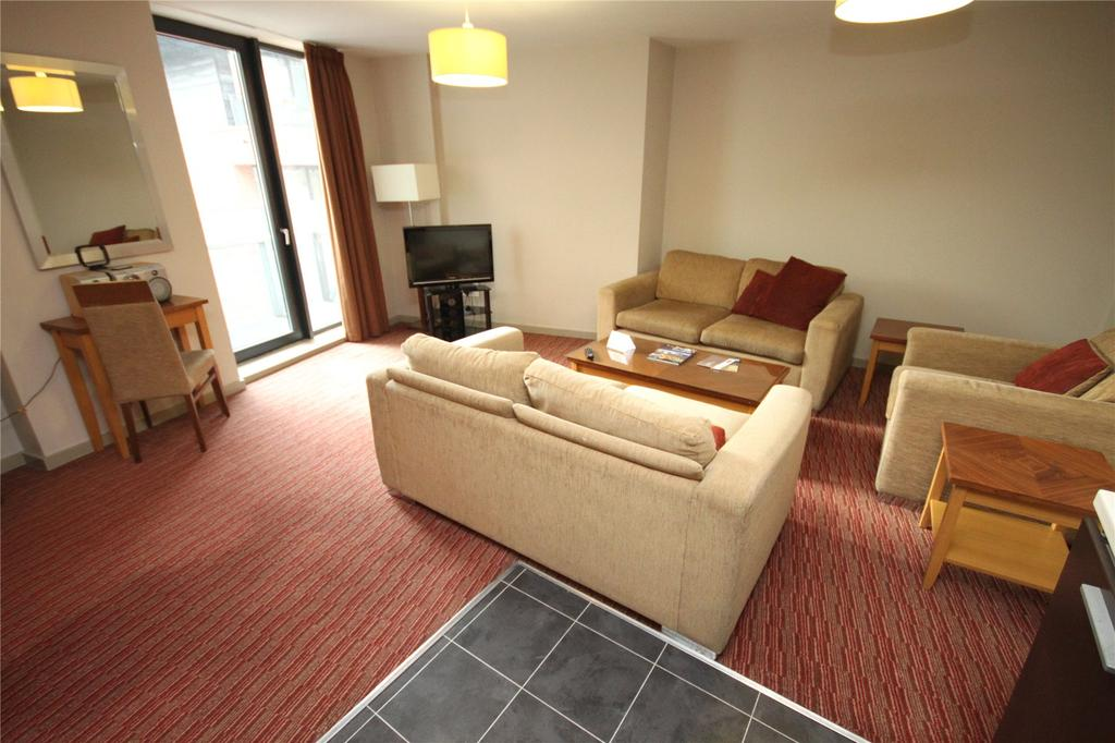 2 Bedrooms Flat for sale in Icon 25, Shudehill, Manchester, Greater Manchester, M4