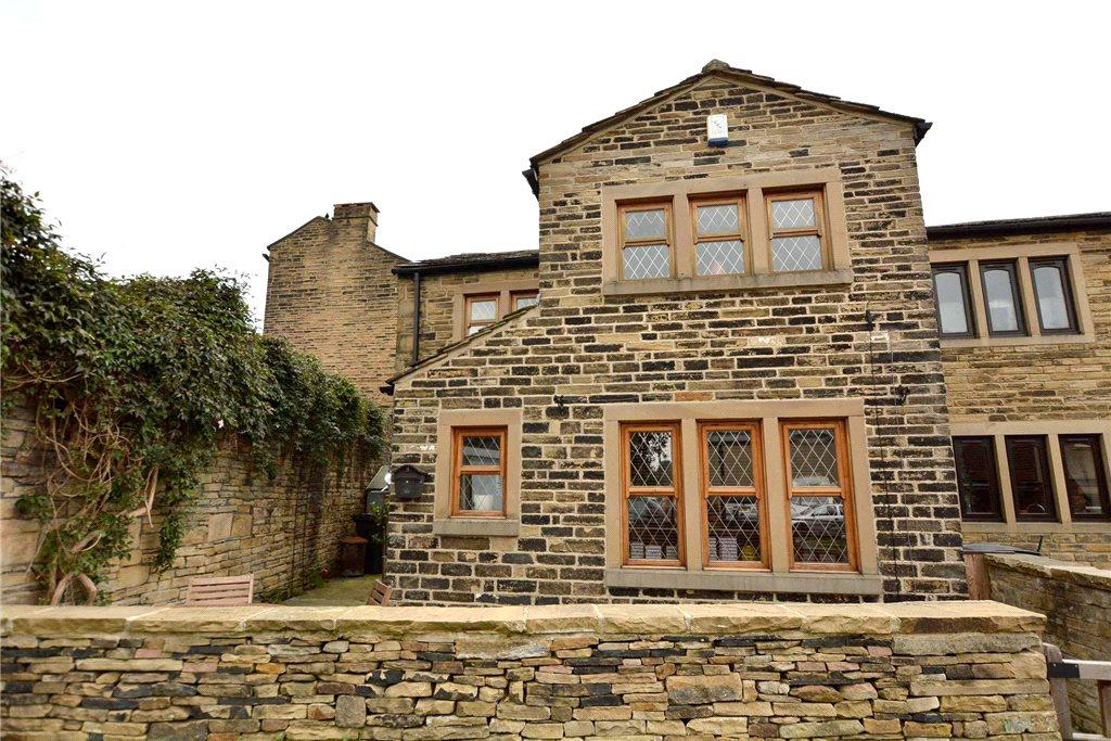 3 Bedrooms Terraced House for sale in Crowthers Yard, Pudsey, Leeds
