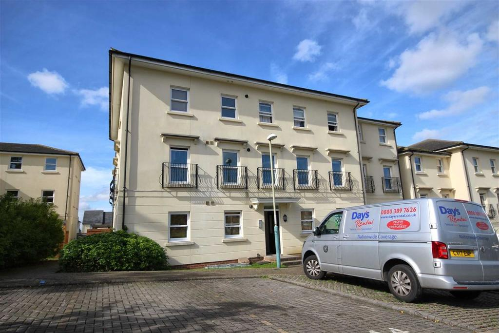 1 Bedroom Flat for sale in Yorkley Road, Battledown Park, Cheltenham, GL52
