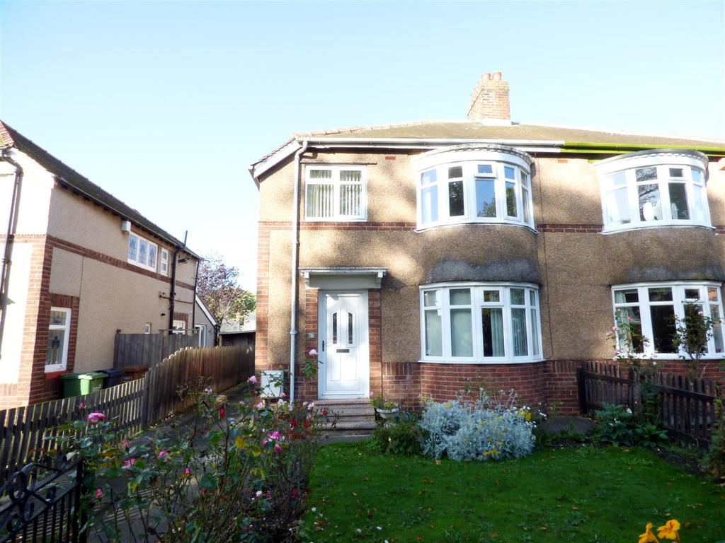 3 Bedrooms Semi Detached House for sale in Linden Grove, Houghton Le Spring