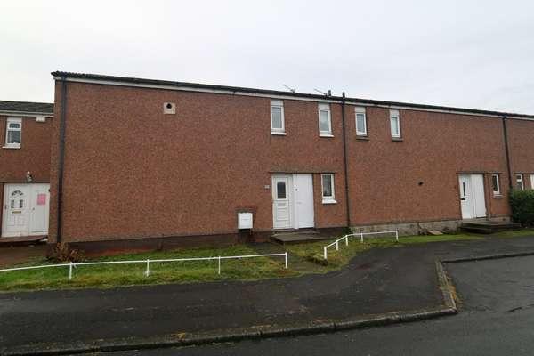 4 Bedrooms End Of Terrace House for sale in 69 Glenfruin Road, Blantyre, Glasgow, G72 9RD
