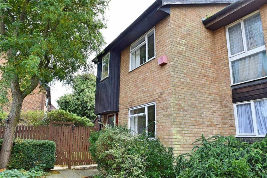 3 Bedrooms End Of Terrace House for sale in Kennedy Gardens, Sevenoaks, TN13