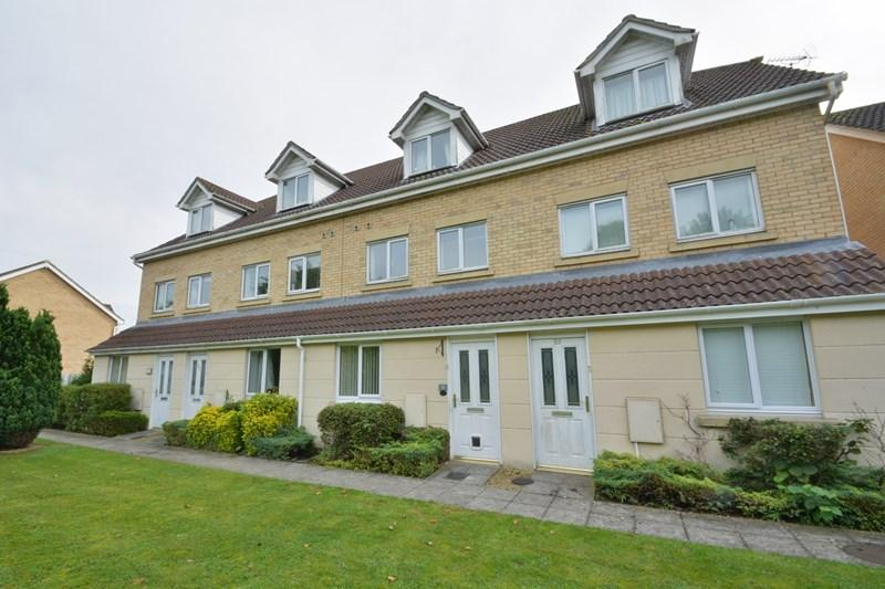 2 Bedrooms Duplex Flat for sale in Hibiscus Crescent, Andover