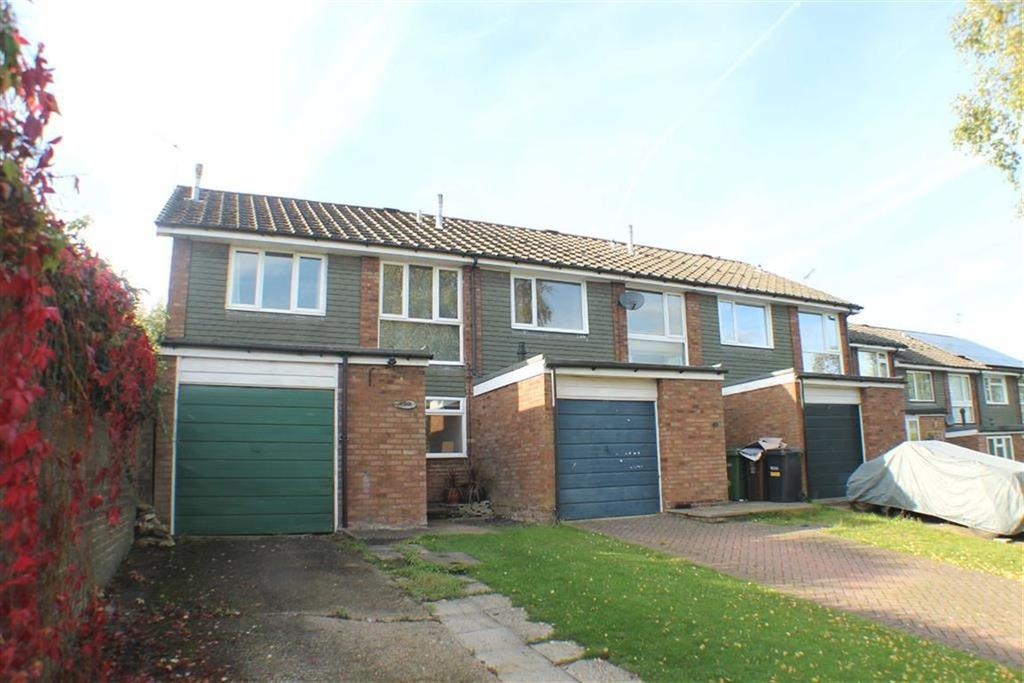 3 Bedrooms End Of Terrace House for sale in Tylers, Harpenden, Hertfordshire