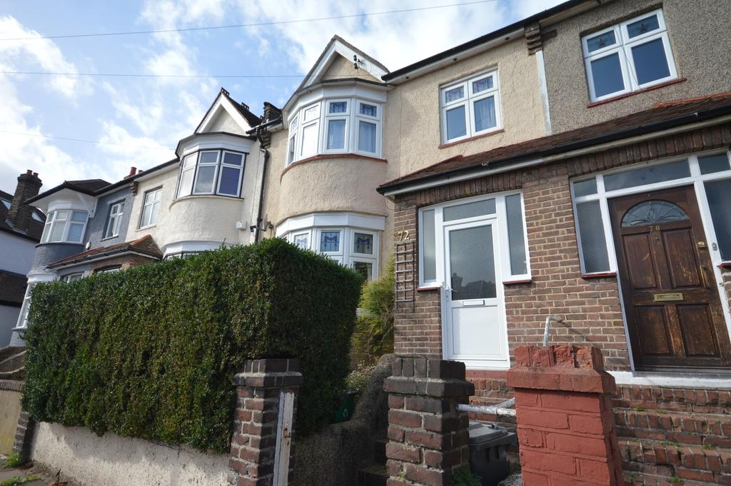 4 Bedrooms Terraced House for sale in Montacute Road Catford SE6