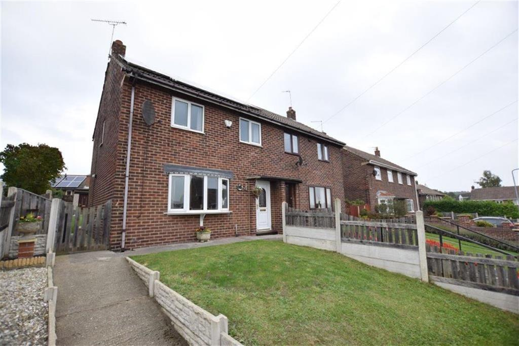 3 Bedrooms Semi Detached House for sale in Queens Drive, Dodworth, Barnsley, S75