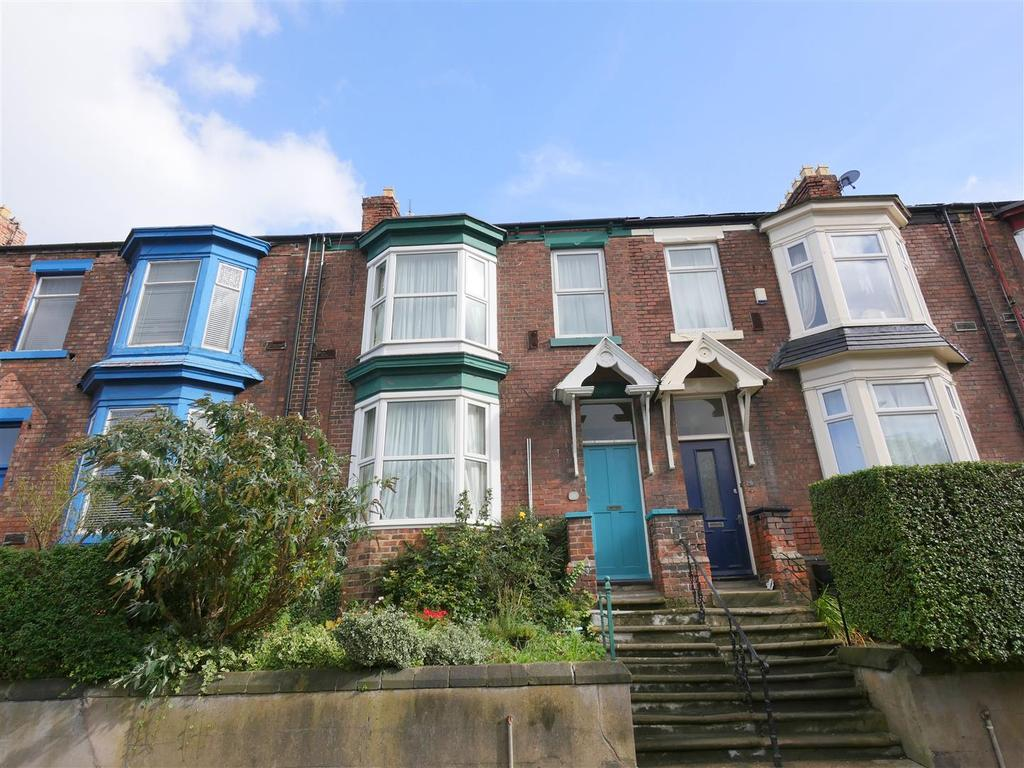 3 Bedrooms Terraced House for sale in Riversdale Terrace, Sunderland