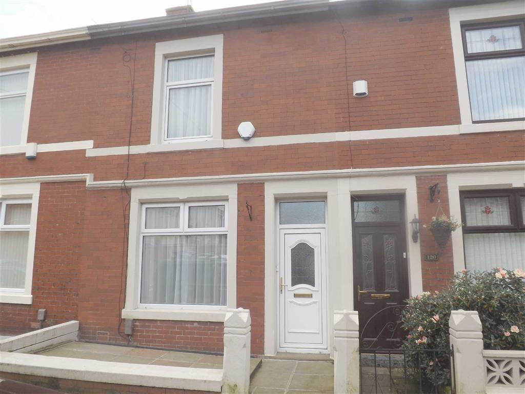 2 Bedrooms Terraced House for sale in Atlas Street, Clayton-Le-Moors