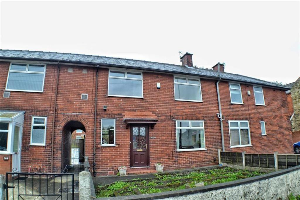 2 Bedrooms Semi Detached House for sale in Burnley Road, Blackburn