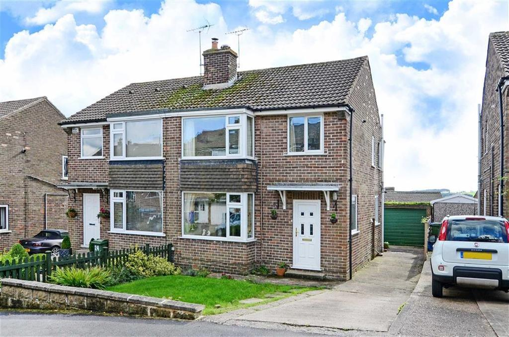3 Bedrooms Semi Detached House for sale in 22, Winchester Crescent, Fulwood, Sheffield, S10