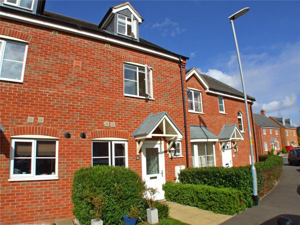 3 Bedrooms House for sale in Tooley Way, Deeping St. James, Peterborough, PE6
