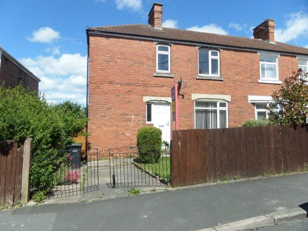 3 Bedrooms Semi Detached House for rent in CEDAR TERRACE, WEST CORNFORTH, SEDGEFIELD DISTRICT