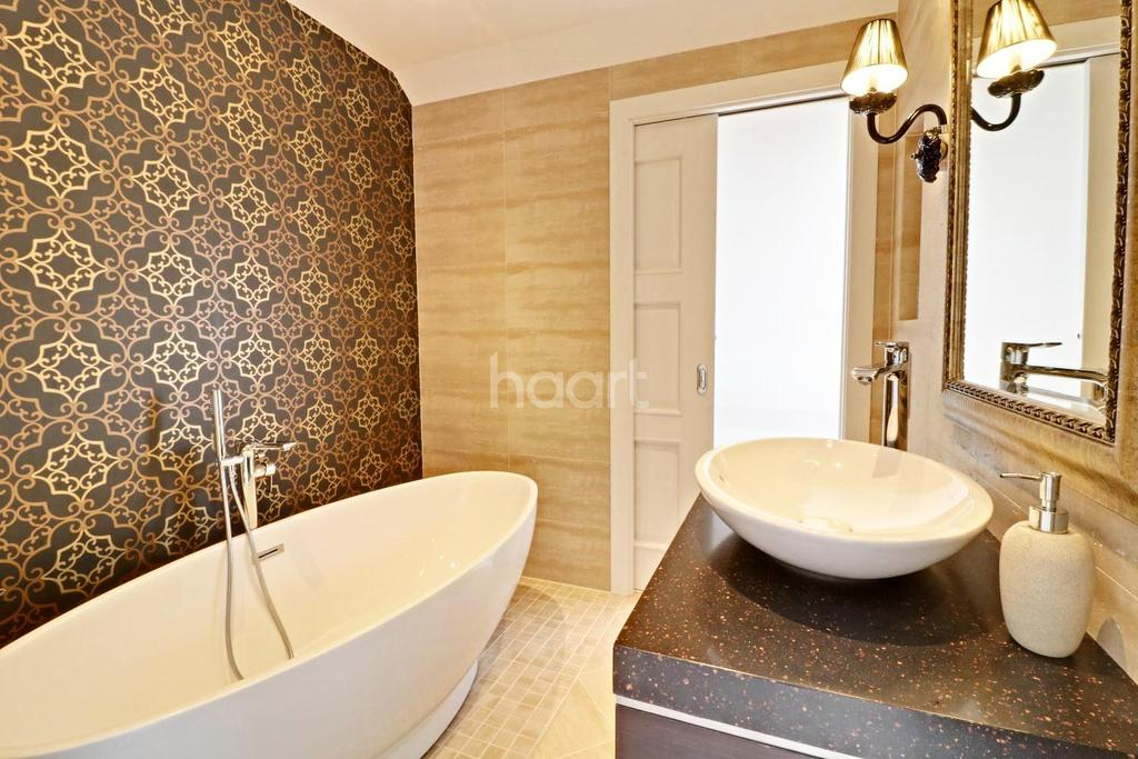 4 Bedrooms Terraced House for sale in Hayes End