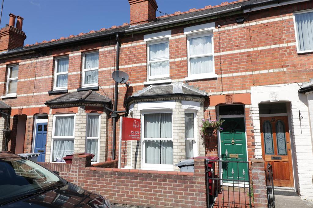 3 Bedrooms Terraced House for sale in Wilton Road, Reading