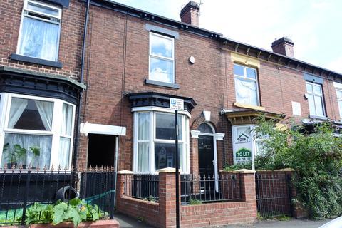 4 bedroom house share to rent - Shoreham Street, Sheffield S2
