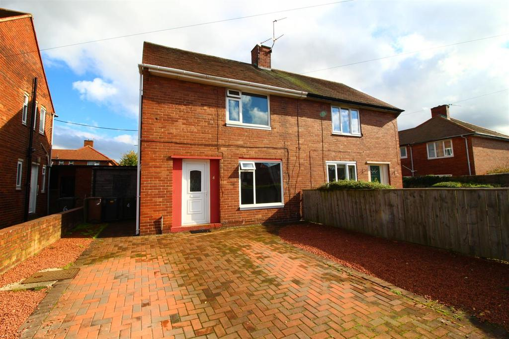 2 Bedrooms House for sale in Fawdon Place, North Shields