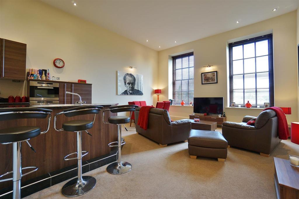 1 Bedroom Apartment Flat for sale in Apartment 3, Woodfold Hall, Mellor