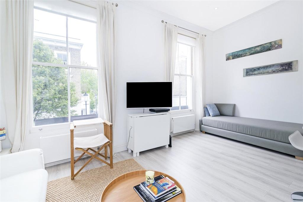 1 Bedroom Apartment Flat for sale in Ifield Road, London, SW10