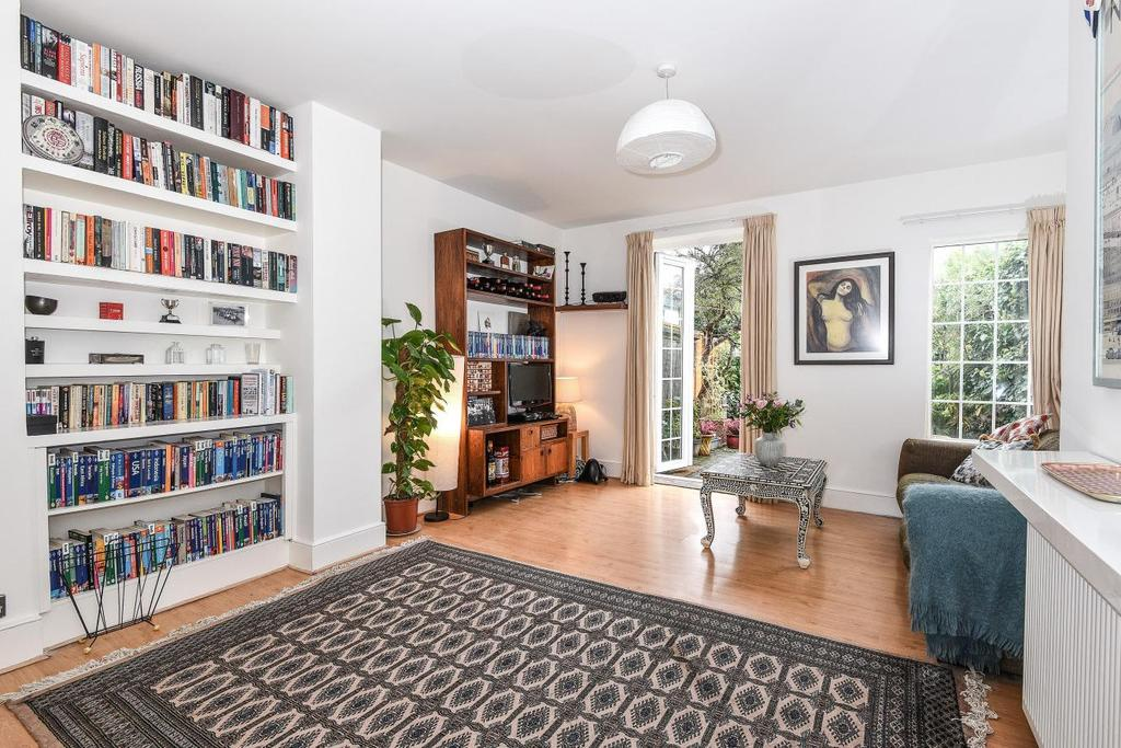 1 Bedroom Flat for sale in Stapleton Hall Road, Stroud Green