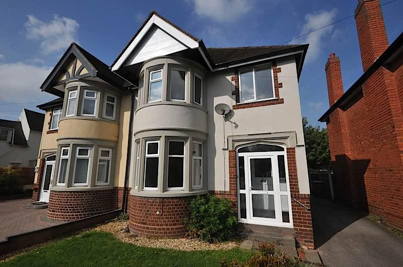 3 Bedrooms Semi Detached House for sale in STOURBRIDGE - Junction Road