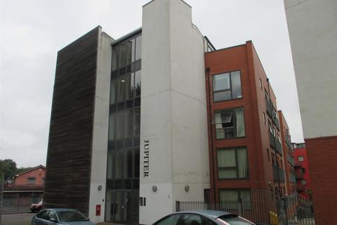 Studio to rent - Ryland Street, Birmingham B16