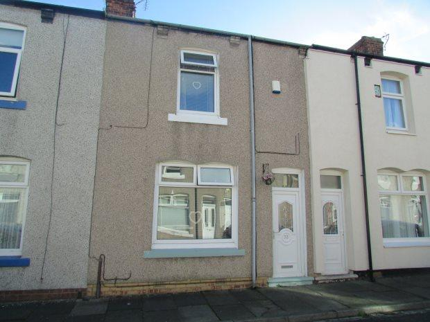 2 Bedrooms Terraced House for sale in STEPHEN STREET, HART LANE, HARTLEPOOL